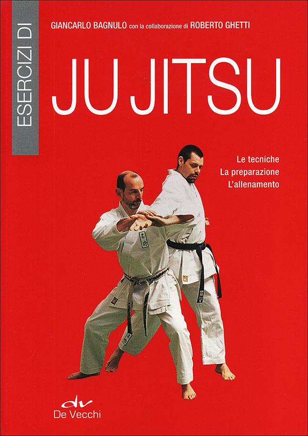 Esercizi di Ju Jitsu