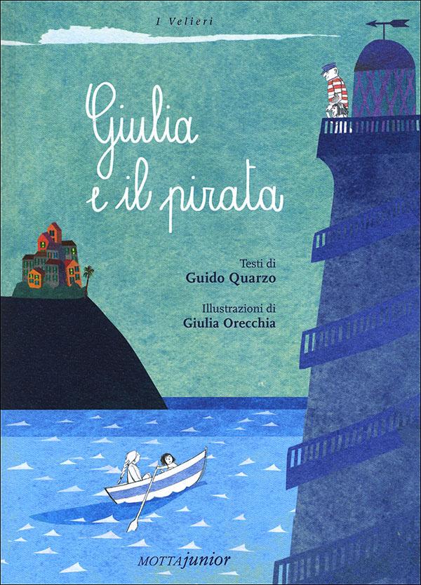 Giulia e il pirata