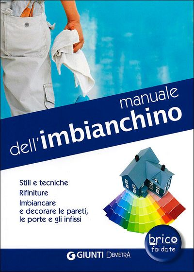 Manuale dell'imbianchino