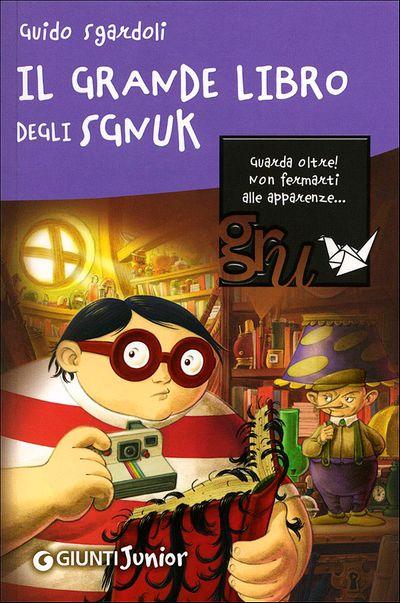 Il grande libro degli Sgnuk