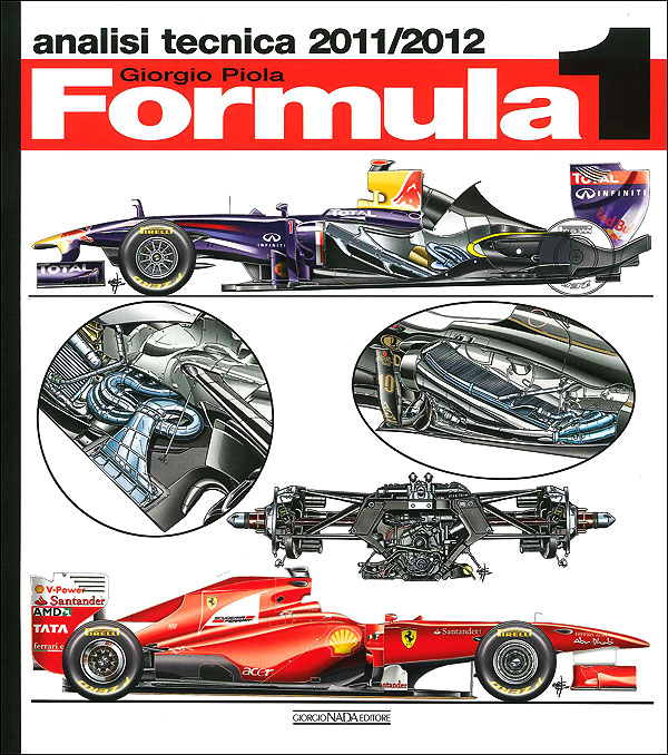 Formula 1 2011/2012