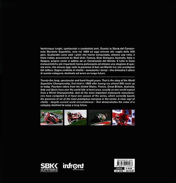 Superbike 1988/2012 - SBK 25th anniversary