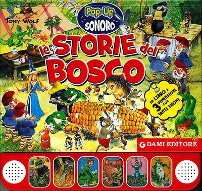Le Storie del Bosco