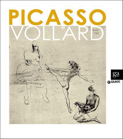 Picasso e Vollard
