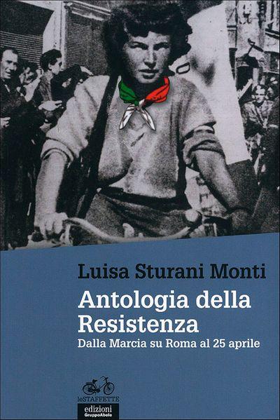 Antologia della Resistenza