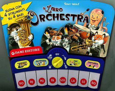 Il Libro Orchestra