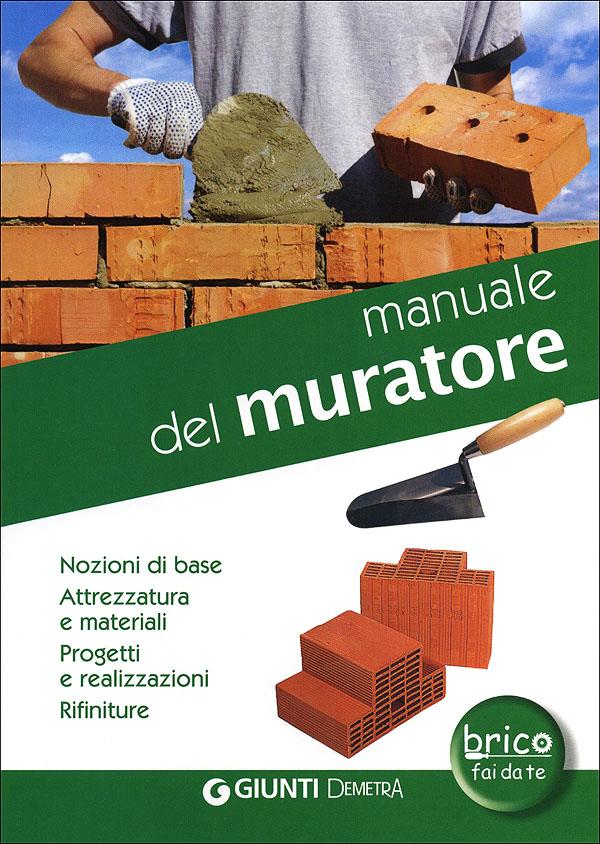 Manuale del muratore