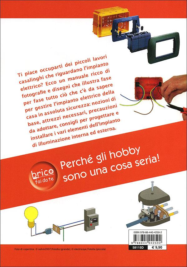 Manuale dell'elettricista