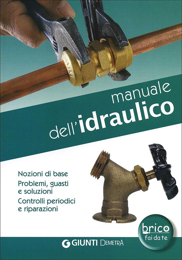 Manuale dell'idraulico