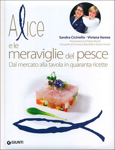 Alice e le meraviglie del pesce