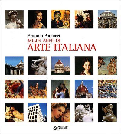 Mille anni di arte italiana