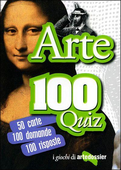 Arte 100 Quiz