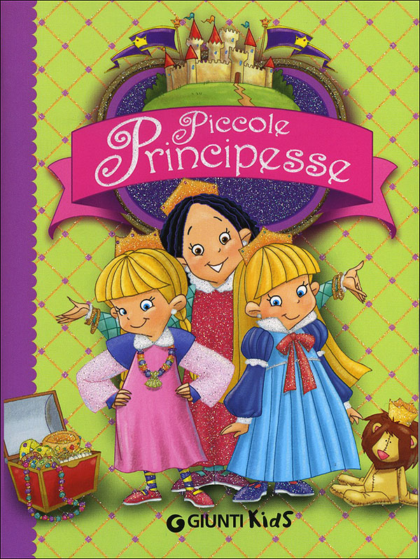 Piccole Principesse