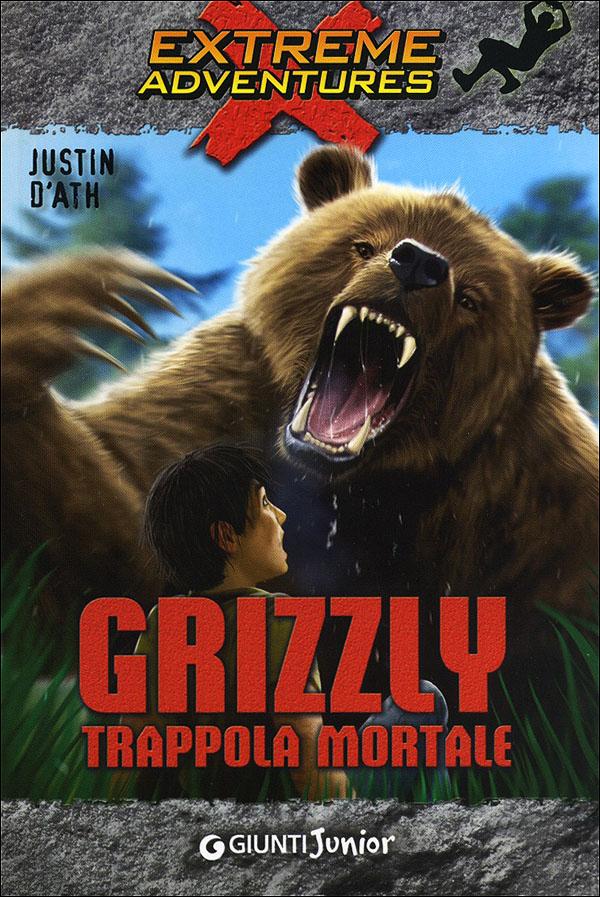 Grizzly: trappola mortale