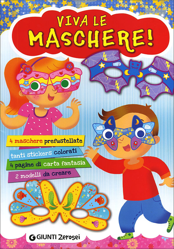 Viva le Maschere!