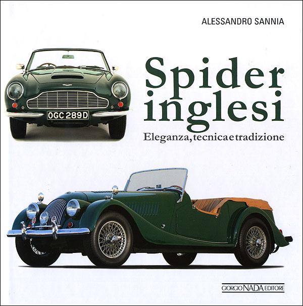 Spider inglesi