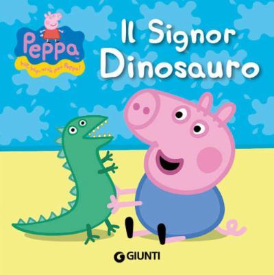 Peppa - Il Signor Dinosauro