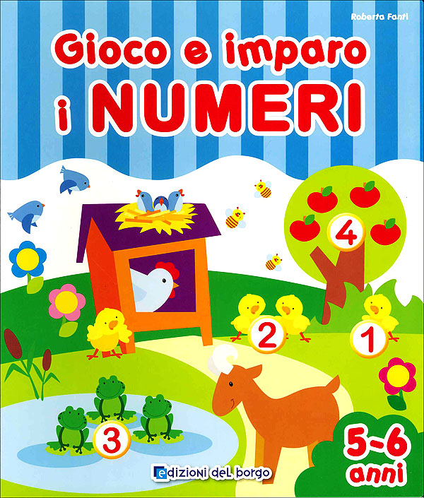 Gioco e imparo i Numeri