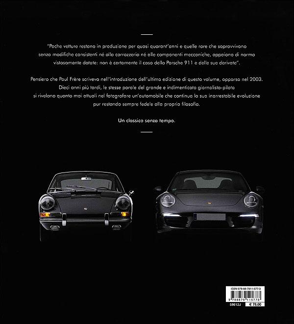 Porsche 911 il mito di Stoccarda