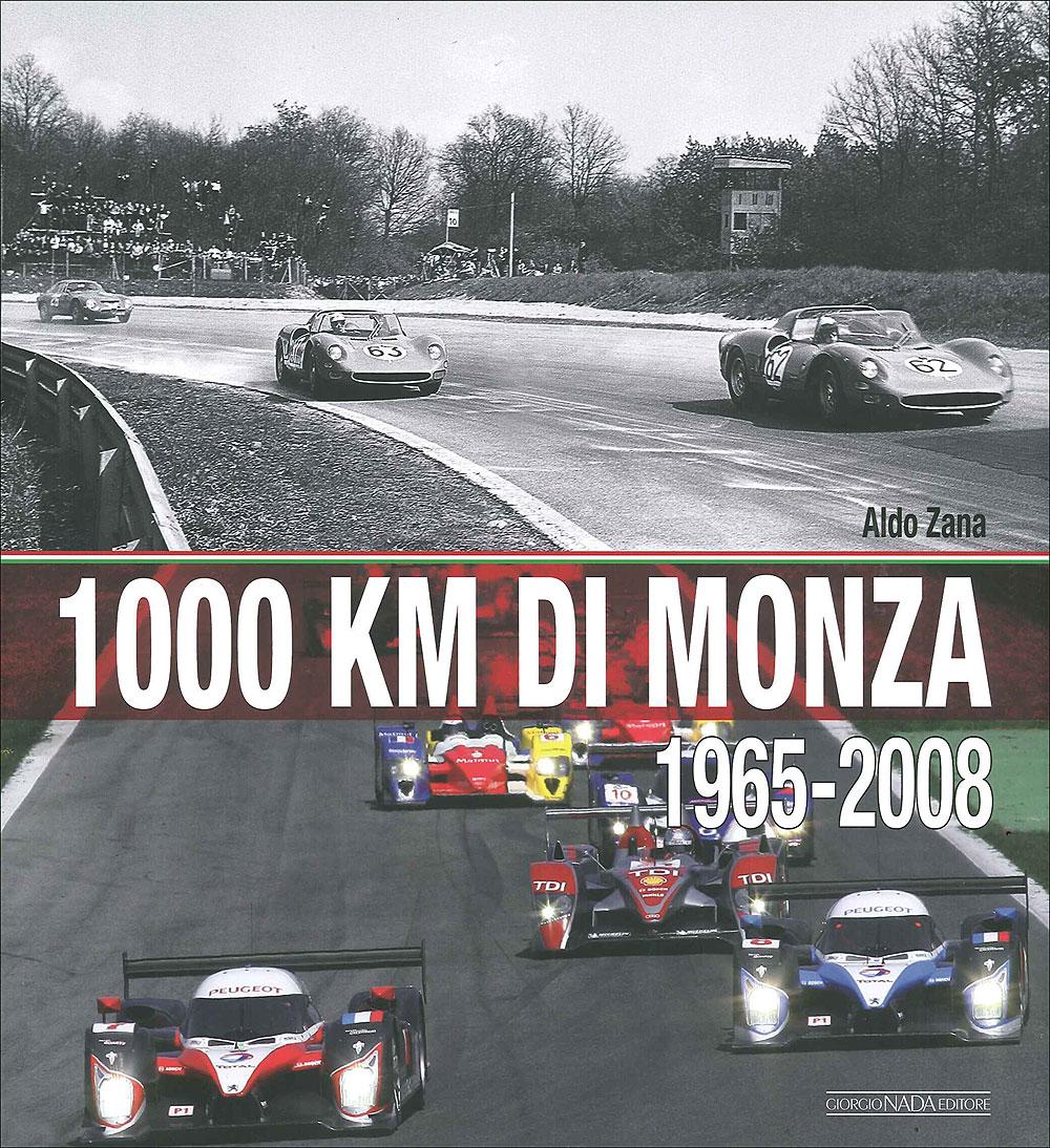 Mille Km di Monza