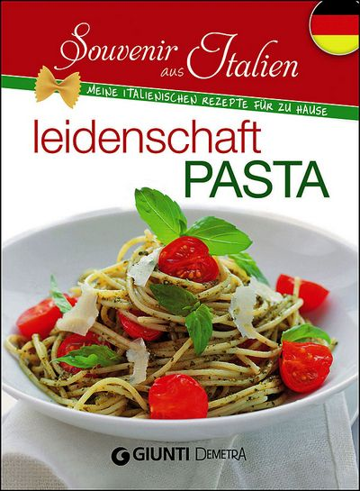 Leidenschaft Pasta (tedesco)