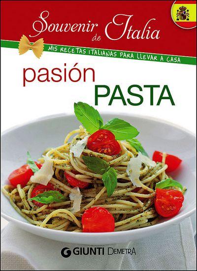 Pasión Pasta (spagnolo)