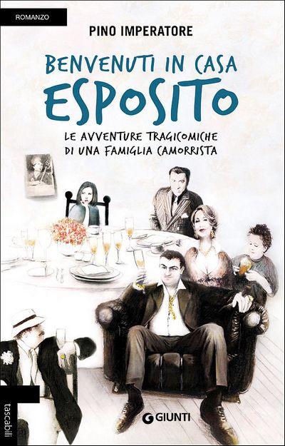 Benvenuti in casa Esposito