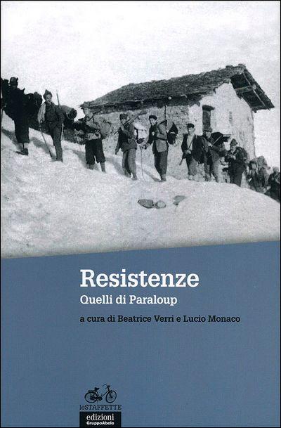 Resistenze + DVD