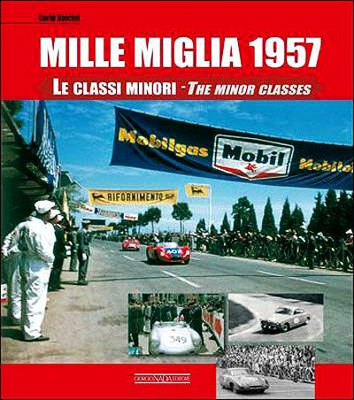 Mille Miglia 1957