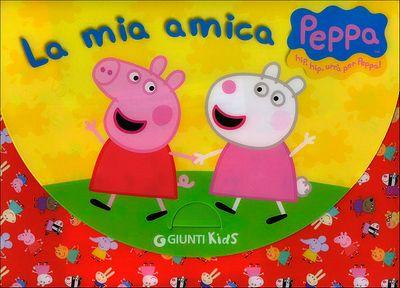 La mia amica Peppa - Valigetta