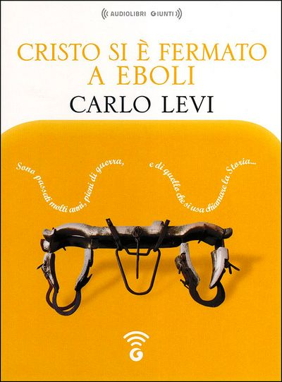 Cristo si è fermato a Eboli + CD audio mp3