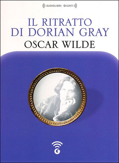 Il ritratto di Dorian Gray + CD audio mp3