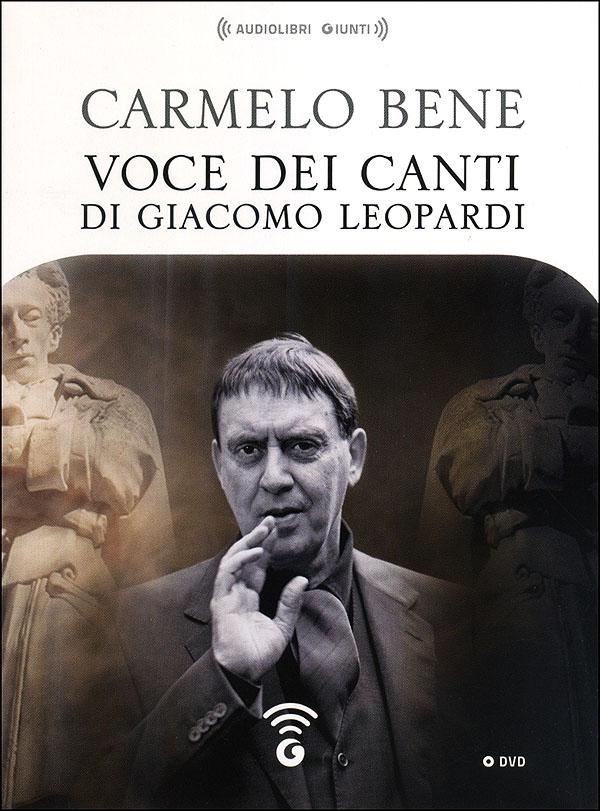 Voce dei Canti di Giacomo Leopardi + DVD