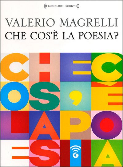 Che cos'è la poesia? + CD audio mp3