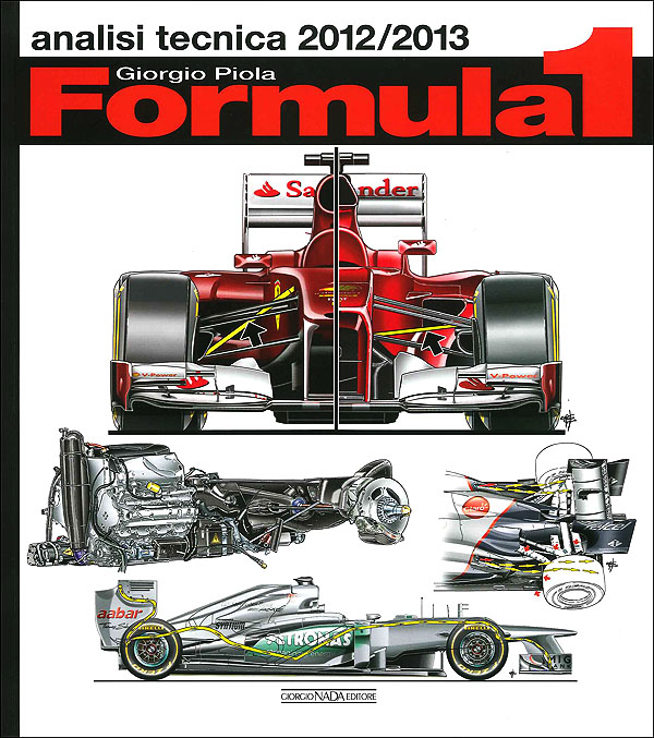 Formula 1 2012/2013