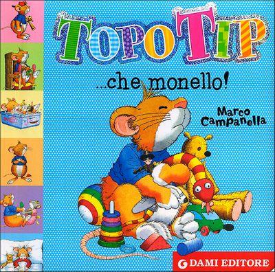 Topo Tip... che monello!