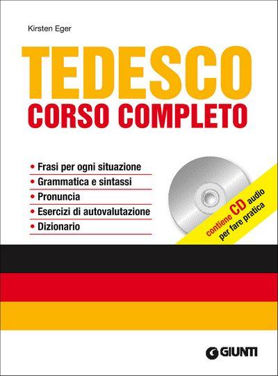 Tedesco. Corso completo + CD