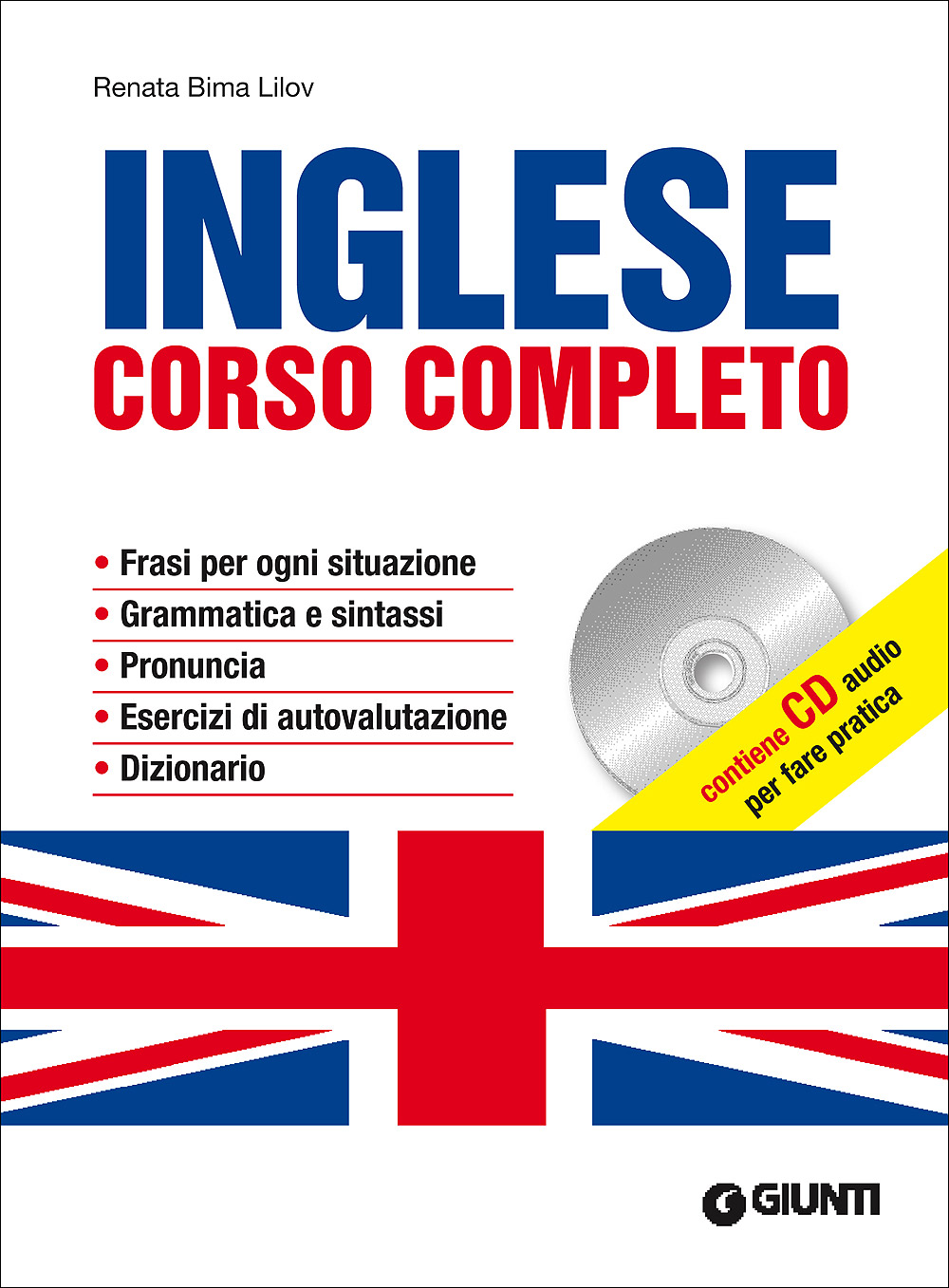Inglese. Corso completo + CD