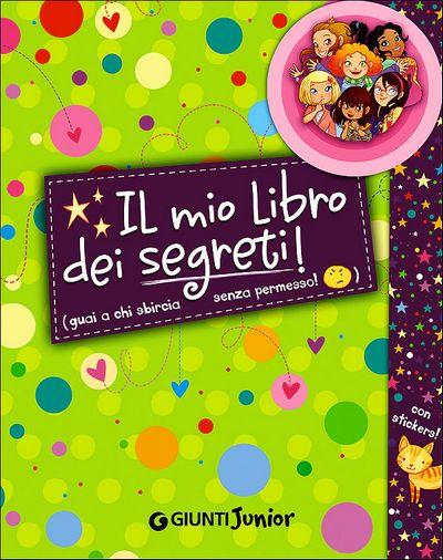 Il mio libro dei segreti