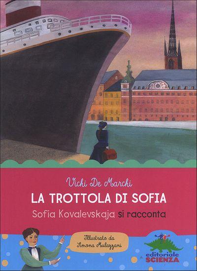 La trottola di Sofia