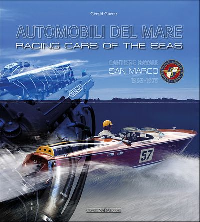 Automobili del mare/Racing cars of the seas