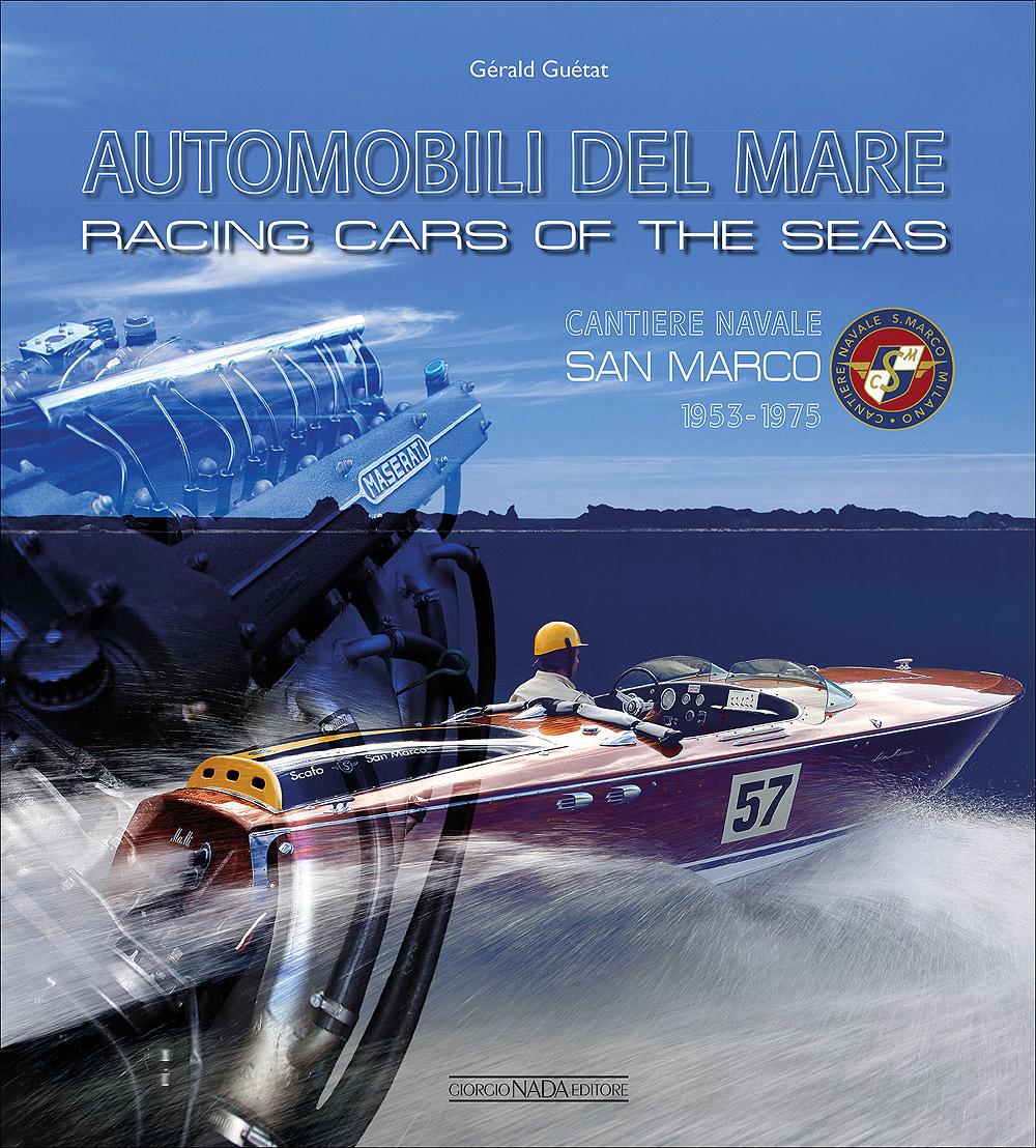 Automobili del mare/Racing cars of the seas