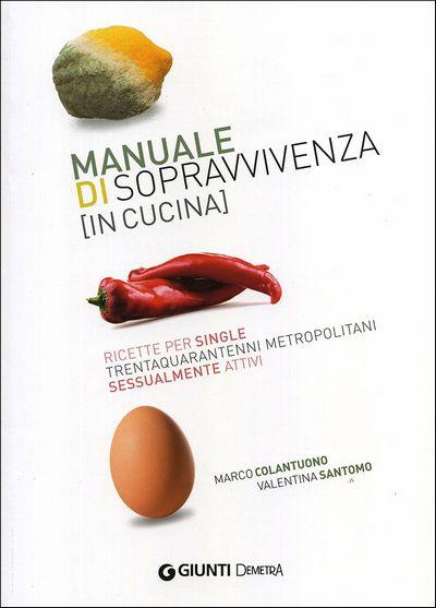 Manuale di sopravvivenza (in cucina)