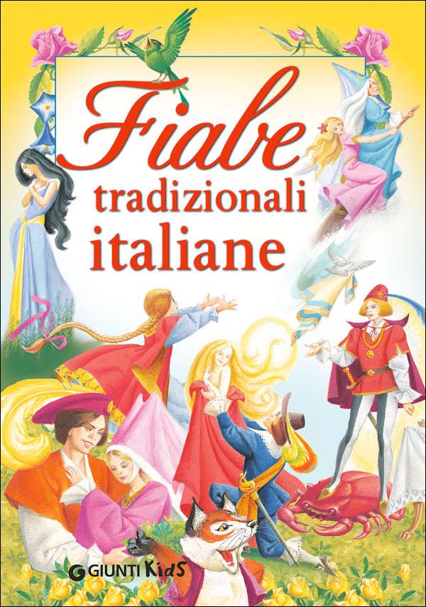 Fiabe tradizionali italiane