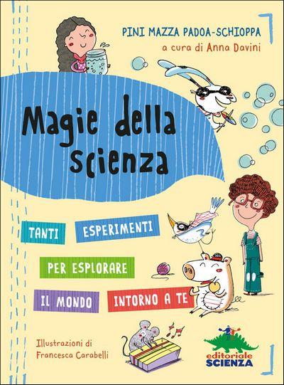 Magie della scienza