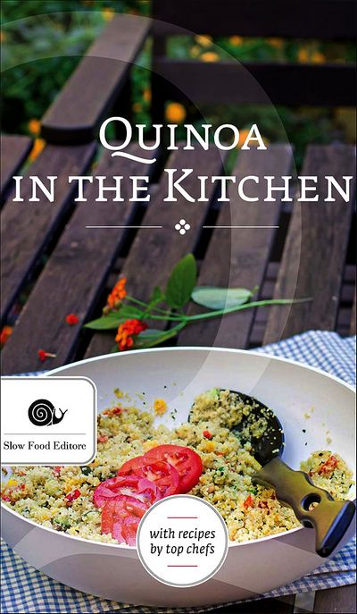 Quinoa in the Kitchen