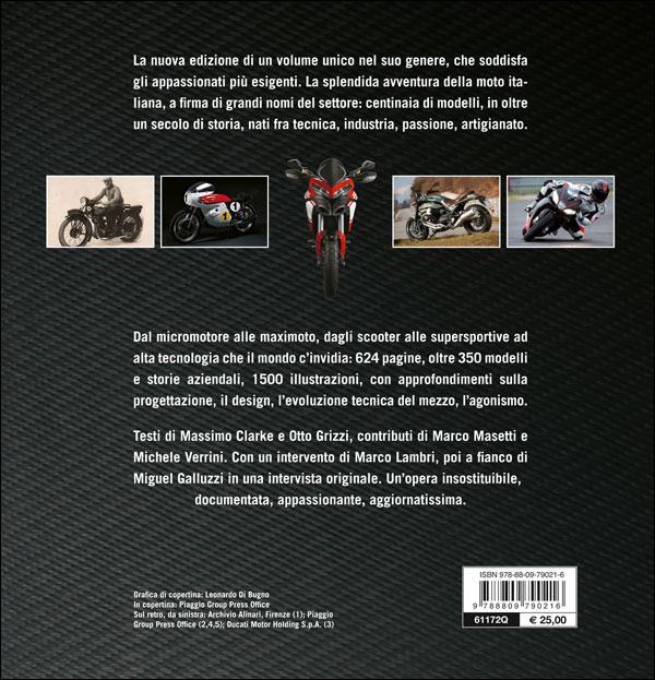 La moto italiana