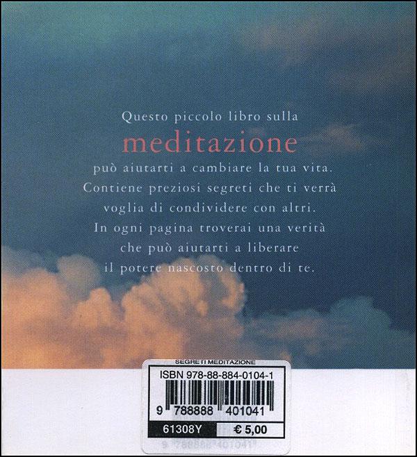 I segreti della meditazione