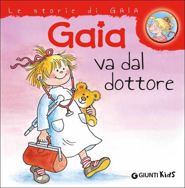Gaia va dal dottore