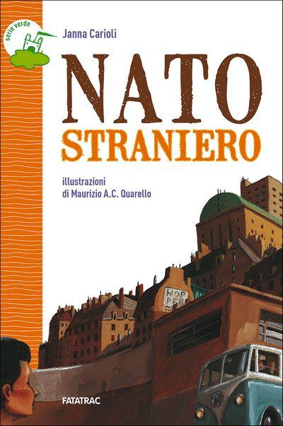 Nato straniero + Quaderno operativo
